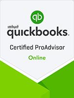 Certified QuickBooks Online ProAdvisor Overland Park Lee's Summit, MO Kansas City