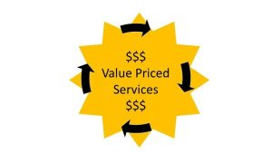 Value Priced Services Overland Park Lee's Summit, MO Kansas City